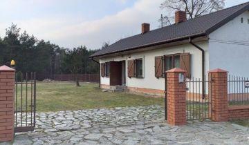 dom wolnostojący Wola Zbrożkowa