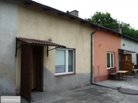 Mieszkanie 1-pokojowe Osięciny, ul. Włocławska 6