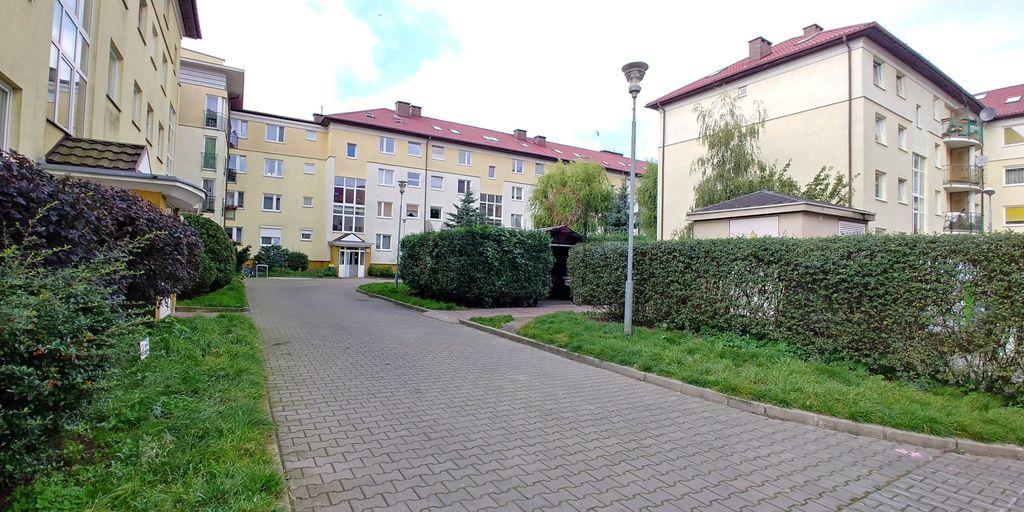 Mieszkanie 3-pokojowe Szczecin Warszewo, ul. Duńska