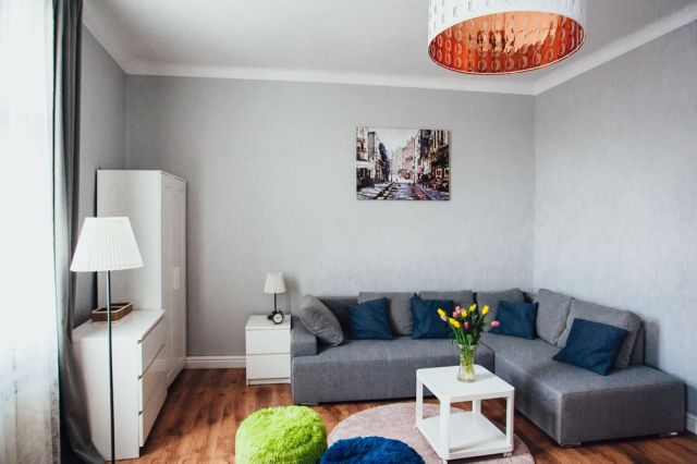 Mieszkanie 2-pokojowe Kraków Kazimierz