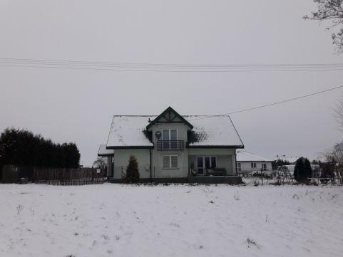 dom wolnostojący, 6 pokoi Złotoria
