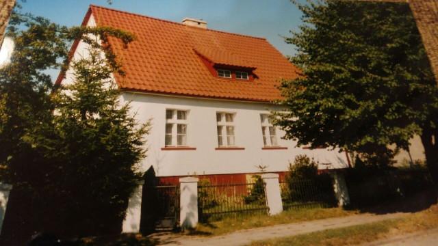 dom wolnostojący, 4 pokoje Połczyn-Zdrój, ul. Miodowa
