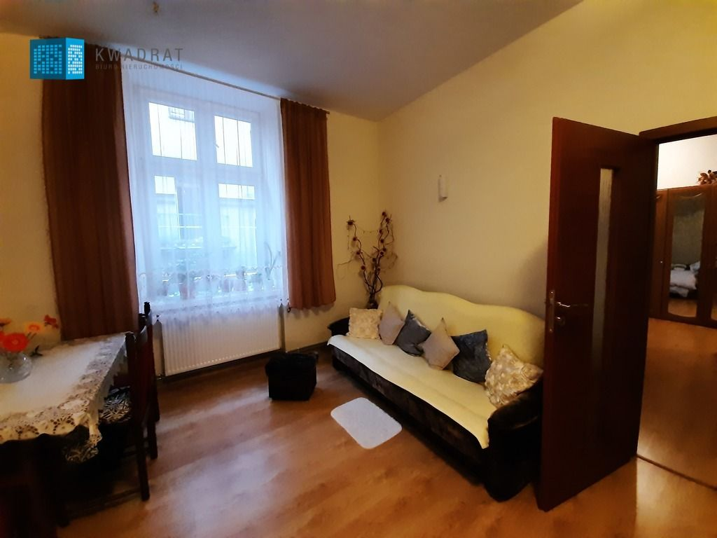 Mieszkanie 2-pokojowe Łódź, ul. Pomorska