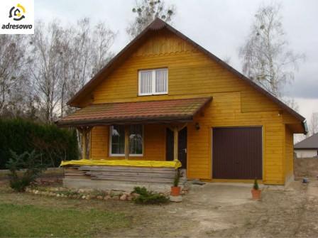 dom wolnostojący Włodawa