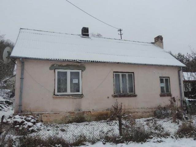 dom wolnostojący Piotrowice