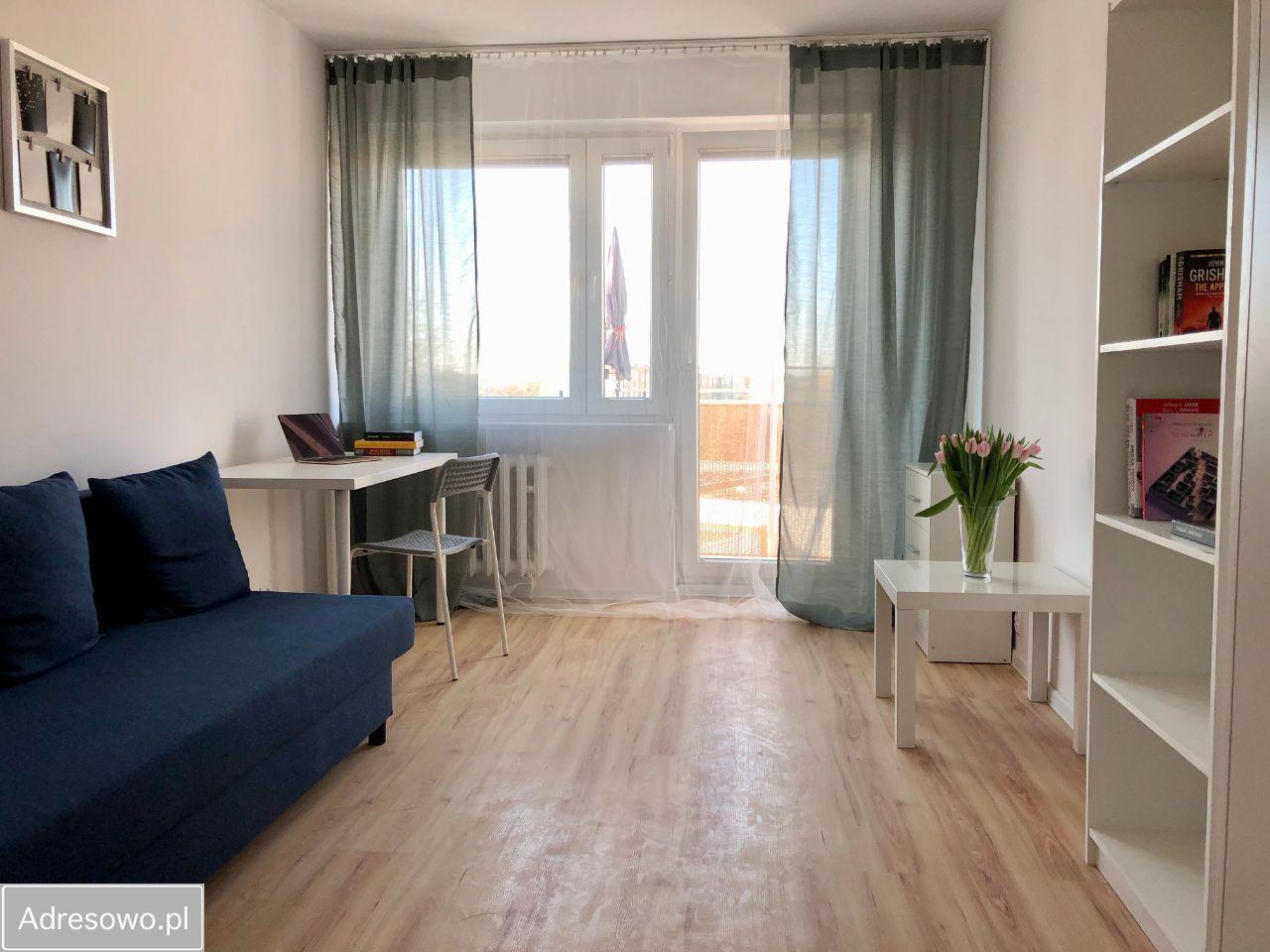 Mieszkanie 4-pokojowe Poznań Winogrady, os. Przyjaźni