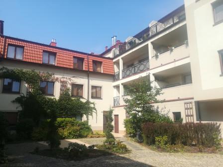Mieszkanie 3-pokojowe Bielany Wrocławskie, ul. Świerkowa