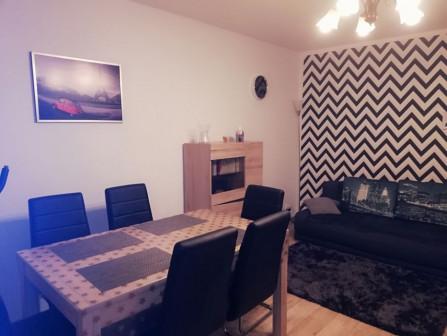 Mieszkanie 3-pokojowe Bogatynia, ul. Jana Styki