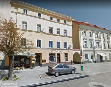 Mieszkanie 2-pokojowe Sobótka, ul. Adama Mickiewicza