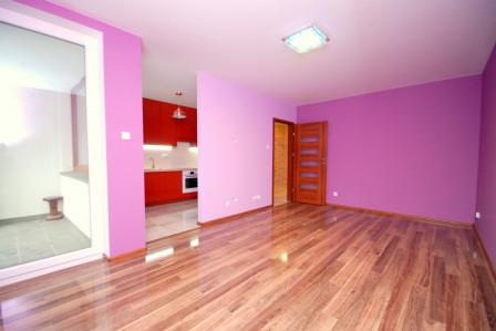 Mieszkanie 3-pokojowe Puławy, ul. Spacerowa