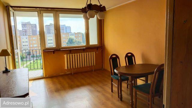 Mieszkanie 3-pokojowe Sosnowiec Zagórze, ul. Kielecka