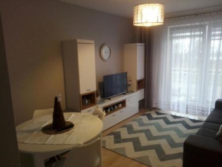Mieszkanie 2-pokojowe Zalasewo, ul. Serdeczna 25