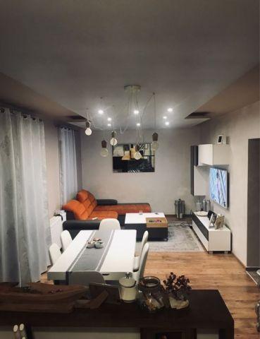 Mieszkanie 4-pokojowe Orzech