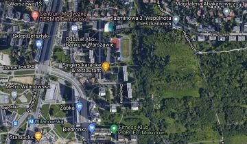 Mieszkanie 3-pokojowe Warszawa Mokotów, ul. Cieszyńska. Zdjęcie 1