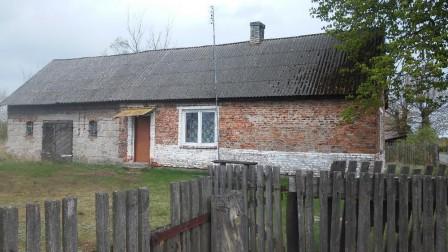 dom wolnostojący Lubaty