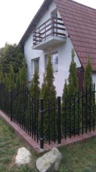 dom wolnostojący Koronowo Srebrnica