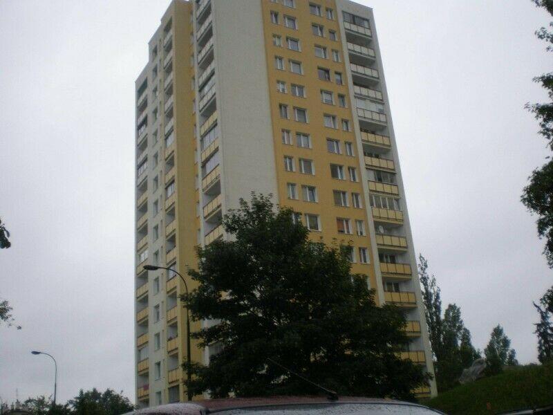 Mieszkanie 3-pokojowe Warszawa Praga-Południe