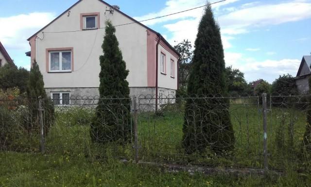 dom wolnostojący Stara Zagość