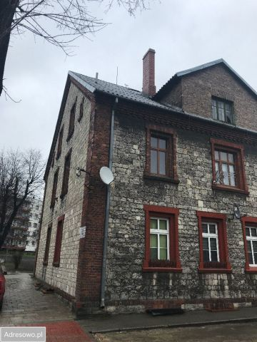 Mieszkanie 1-pokojowe Czeladź Piaski, ul. Krzywa