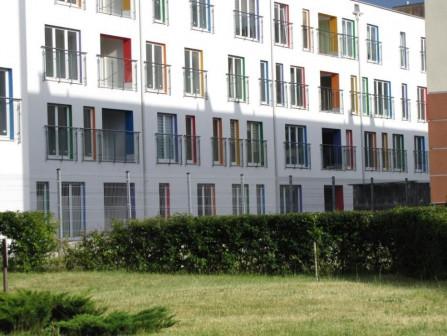 Mieszkanie 2-pokojowe Władysławowo, ul. Rybacka 5