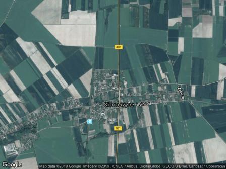 Mieszkanie 3-pokojowe Skoroszyce, ul. Działkowa 15B