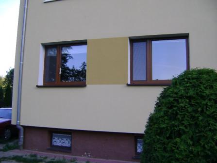 Mieszkanie 2-pokojowe Lasówki