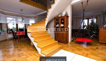 dom wolnostojący, 5 pokoi Rzeszów Budziwój, ul. Porąbki
