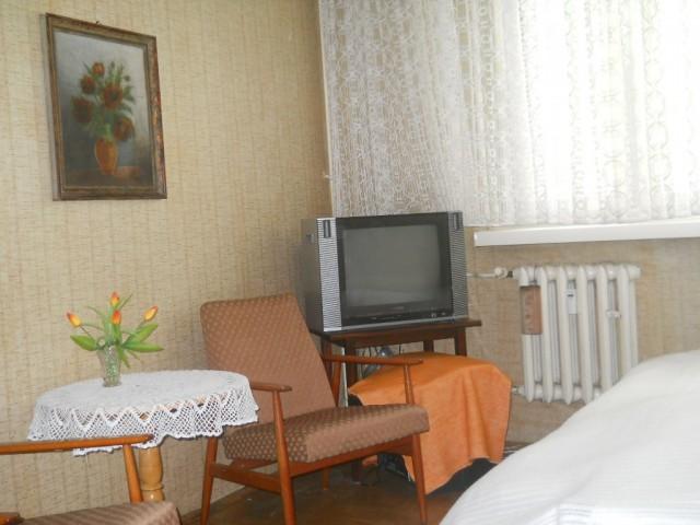Mieszkanie 3-pokojowe Inowrocław Centrum, ul. Władysława Łokietka 8