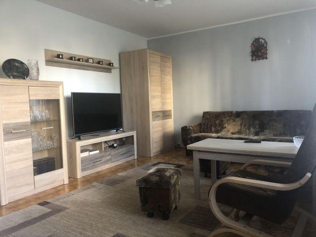 Mieszkanie 3-pokojowe Sokołów Podlaski, ul. Spółdzielcza