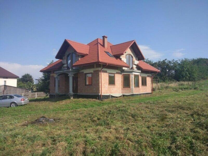 dom wolnostojący, 5 pokoi Maćkowice