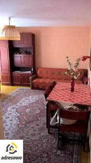 Mieszkanie 1-pokojowe Lubomierz, pl. Wolności