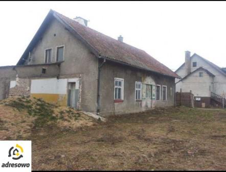 dom wolnostojący Mrągowo, ul. Długa
