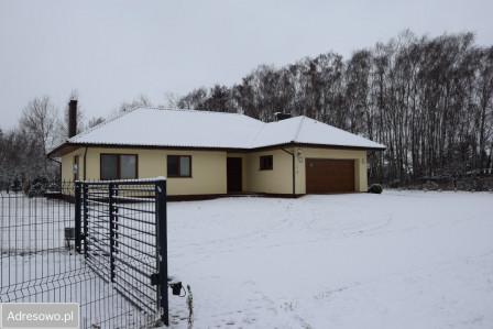 dom wolnostojący, 5 pokoi Płońsk, ul. Płocka