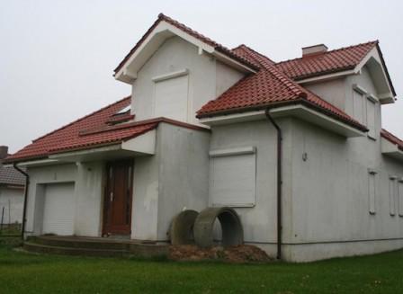 dom wolnostojący, 4 pokoje Rynarzewo