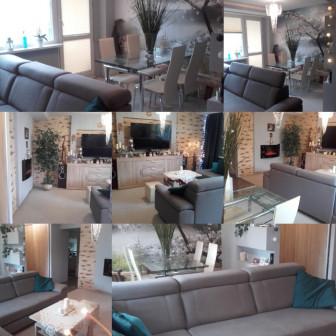 Mieszkanie 4-pokojowe Skierniewice Widok
