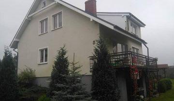 dom wolnostojący, 5 pokoi Gniezno Pustachowa, ul. Kalinowa 5