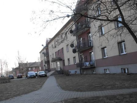 Mieszkanie 2-pokojowe Świętochłowice, ul. Fryderyka Chopina 39