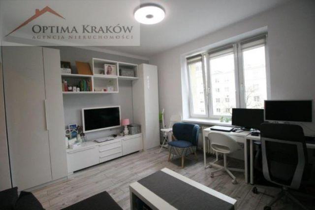 Mieszkanie 1-pokojowe Kraków Nowa Huta, os. Urocze