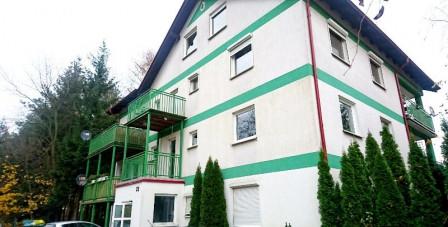 Mieszkanie 5-pokojowe Poznań Naramowice, ul. Koprowa 22