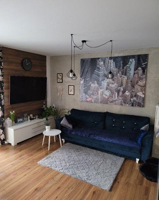 Mieszkanie 4-pokojowe Łódź Chojny, ul. Rolnicza