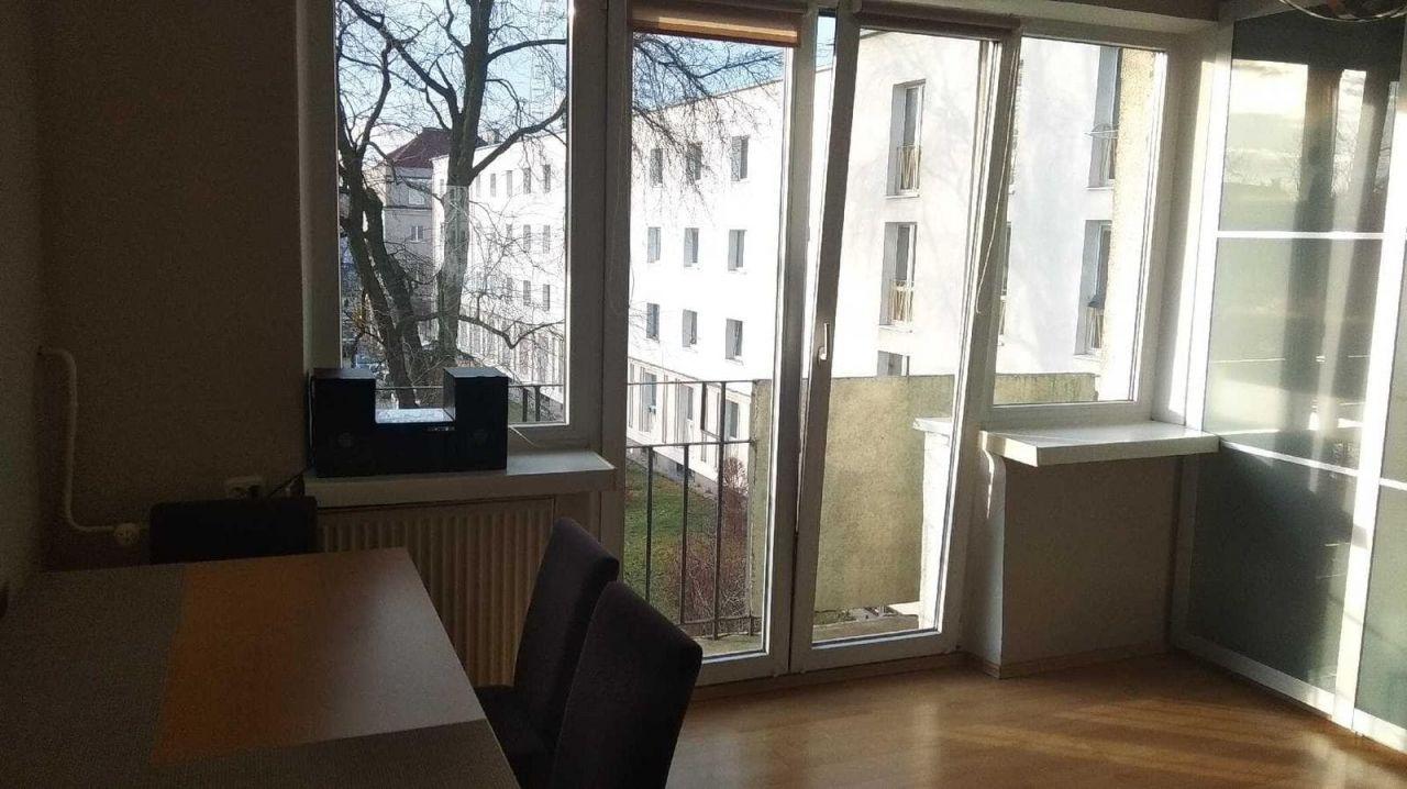 Mieszkanie 2-pokojowe Łódź Bałuty, ul. Wolborska
