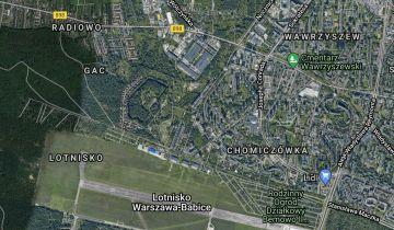 Mieszkanie 1-pokojowe Warszawa Bielany, ul. Maszewska. Zdjęcie 1