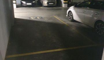 Garaż/miejsce parkingowe Wrocław Fabryczna, ul. Olbrachtowska. Zdjęcie 4