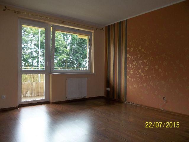 Mieszkanie 2-pokojowe Pruszcz Gdański, ul. gen. Emila Fieldorfa