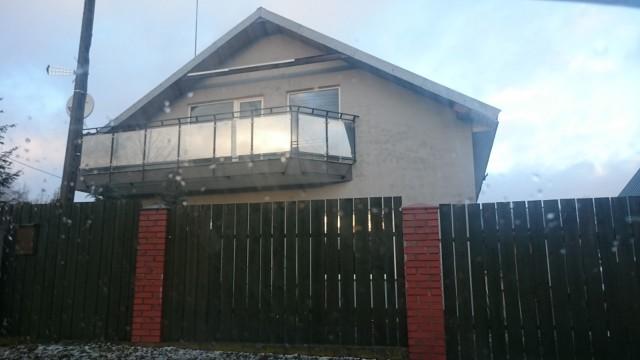 dom wolnostojący, 8 pokoi Jasionowo