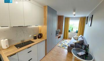 Mieszkanie 1-pokojowe Łódź, ul. Jana Kilińskiego. Zdjęcie 1