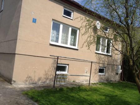 dom wolnostojący, 3 pokoje Gorzkowice, ul. Żabia 3
