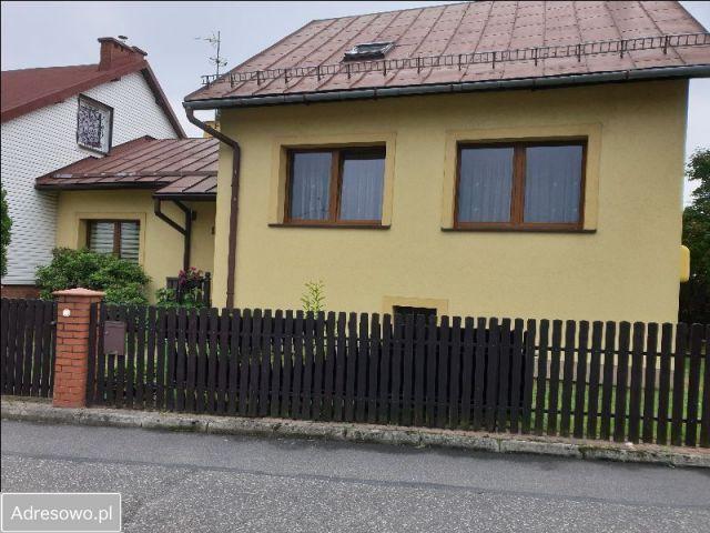 segmentowiec, 7 pokoi Bielsko-Biała Olszówka Dolna, ul. św. Andrzeja Boboli