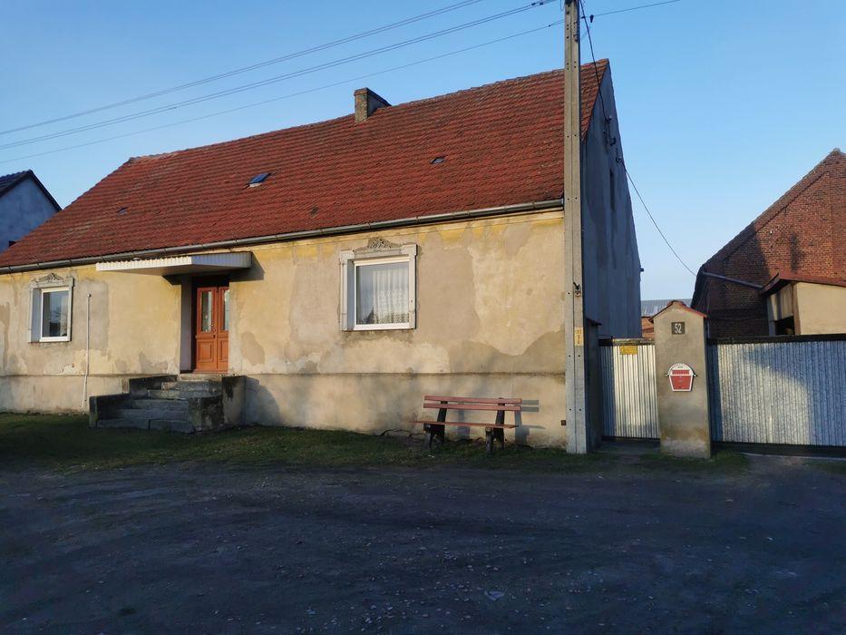 dom wolnostojący, 4 pokoje Glińsk