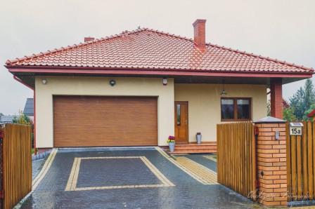dom wolnostojący, 5 pokoi Pokrówka, ul. Zielona 15